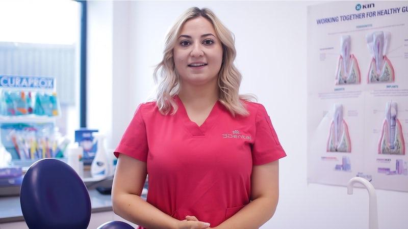 What Is Prosthodontics?