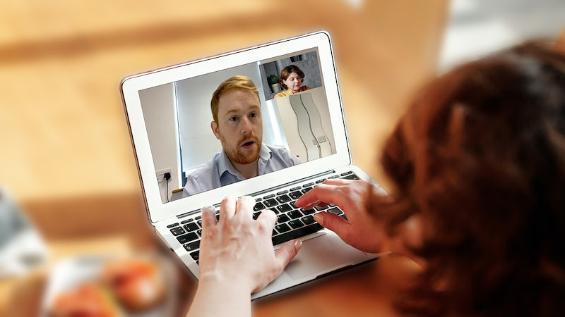 The Video Consultation Process