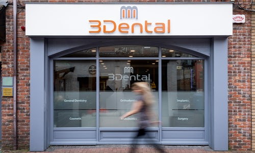 3Dental Limerick Clinic