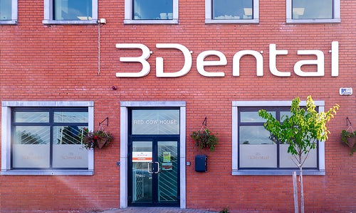 3Dental Dublin Clinic