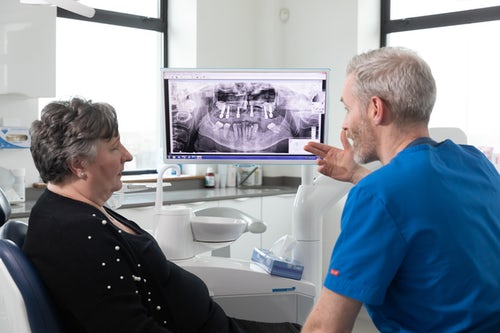 Smile in a day - 3Dental Dublin & Limerick