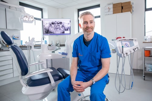 Fissure sealants - 3Dental Dublin & Limerick