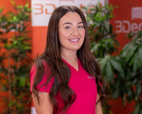 Leighanne Reilly - Front Of House - Dublin - 3Dental