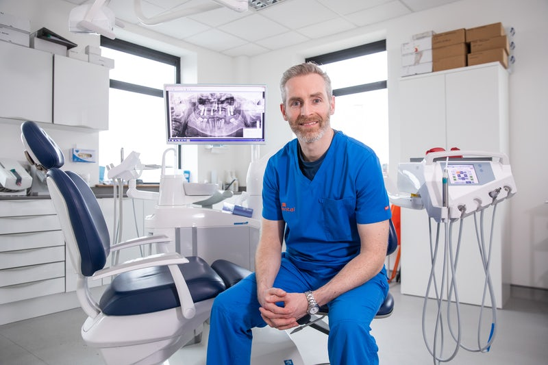 The Cost of Dental Implants in Ireland