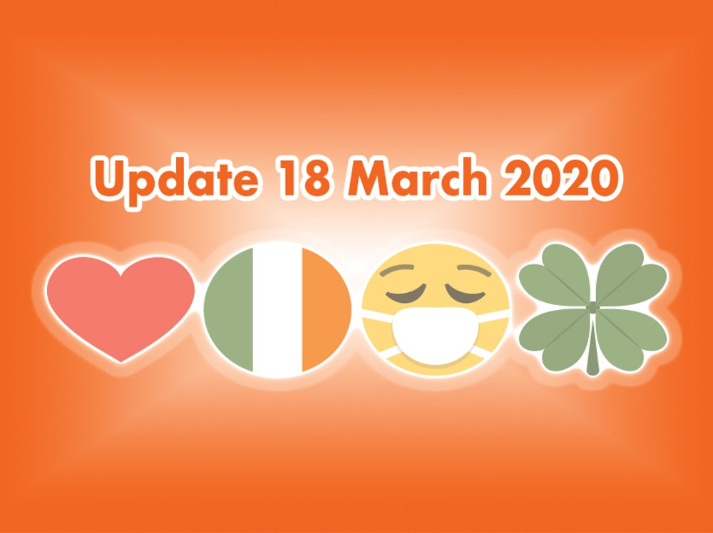 COVID-19 3Dental Update - March 2020