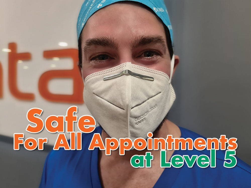 3Dental Appointments Open